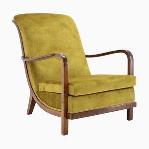 Sessel von Knoll Antimott, 1930er