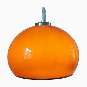 Lampe à Suspension Meblo Mid-Century par Harvey Guzzini, Italie, 1970s