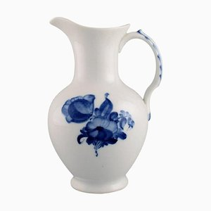Blue Flower Braided Chocolate Jug from Royal Copenhagen