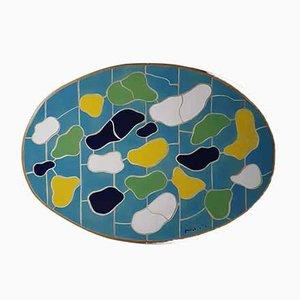 Ceramic Wall object