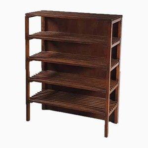 Vintage Slats Shelves