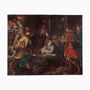 Sciroppo di Camaccino Procaccini, olio su tavola, XVII secolo