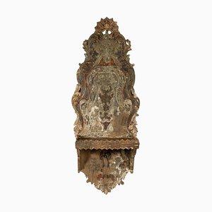 Neo-Renaissance Style Shelf