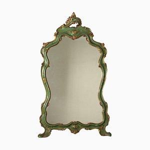 Specchio Barocchetto in stile veneziano