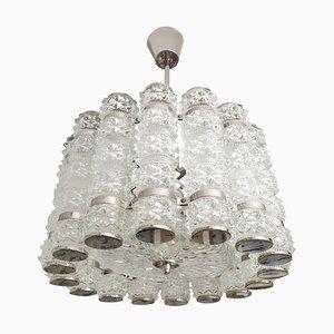 Tyringe Kristallglas Kronleuchter