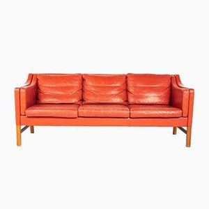 Vintage Danish Sofa from Skippers