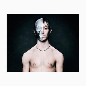 Giulio Gonella - Innen 5 - Originalfoto - 2020