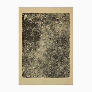 Jean Dubuffet - Lepre - Original Lithograph - 1959