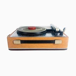 Portable Turntable by Clan Celentano, 1960s
