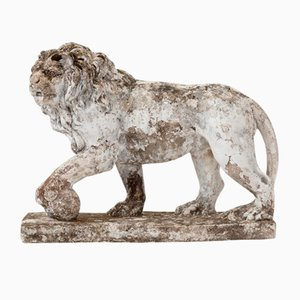 20th Century Medici Garden Lion
