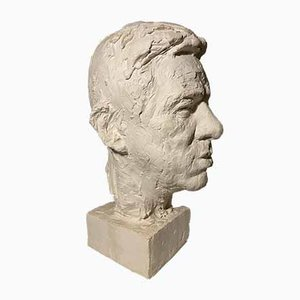 Bust by Irena Sedeckla