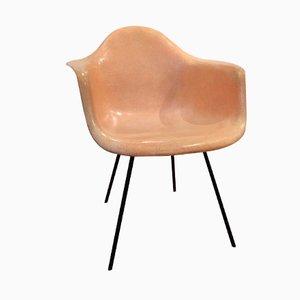 Vintage Rope Edge Chair von Charles und Ray Eames für Zenith