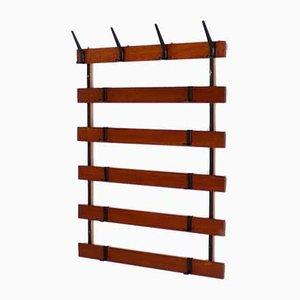 Modernist Wall Coat Rack