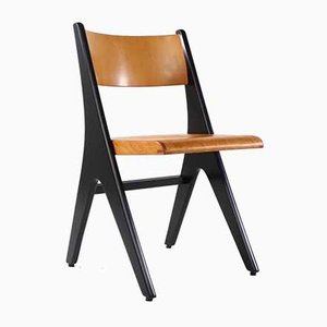 Penguin Chair by Carl Sasse for Casala