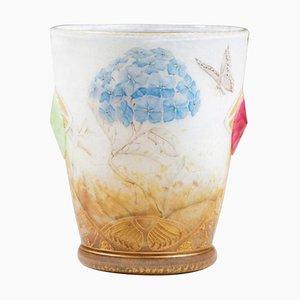 Hydrangeas Vase from Nancy Daum