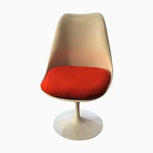 Sedia Tulip di Eero Saarinen per Knoll International, anni '50
