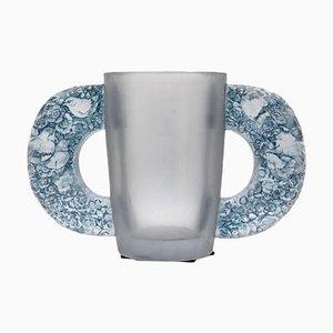 Pétrarque Vase by René Lalique, 1929