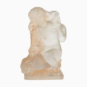 René Lalique, Printemps Sculpture