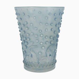 Ajaccio Vase by René Lalique