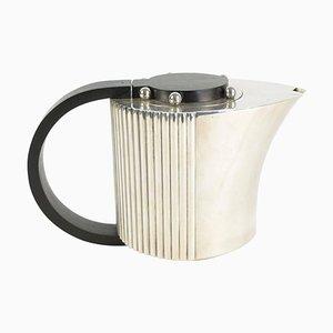 Reedition Coffee Pot by Jean E. Puiforcat