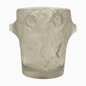 Ganymede Ice Bucket by René Lalique