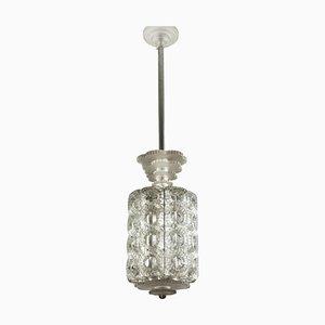 Seville Ceiling Lamp by Marc Lalique