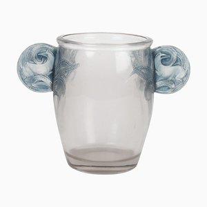 Yvelines Vase by René Lalique