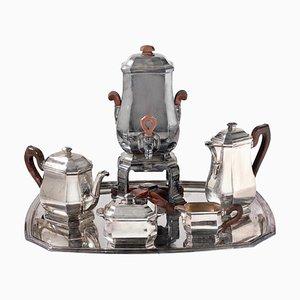 Tetard & Aucoc Coffee Service