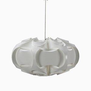 Dänische Vintage Modell 171 Deckenlampe von Kaare Klint für Le Klint