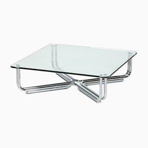 Table Basse 784 par Gianfranco Frattini pour Cassina, 1960s
