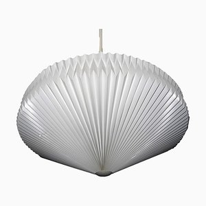 Danish 902 Ceiling Lamp by Kaare Klint for Le Klint, 1960s