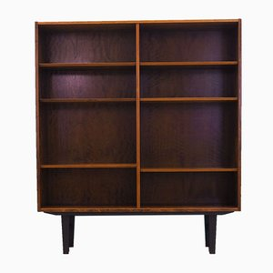 Danish Rosewood Bookshelf from Hundevad, 1970s
