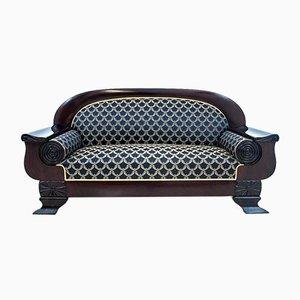 Northern European Biedermeier Sofa, 1870s