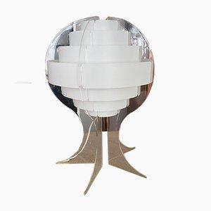 Tischlampe von Flemming Brylle & Preben Jacobsen für Quality Systems, 1960er