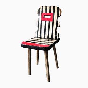 Peak of a Century Chair by Markus Friedrich Staab