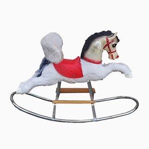 Italian Rocking Horse from Eurotoys, 1970s