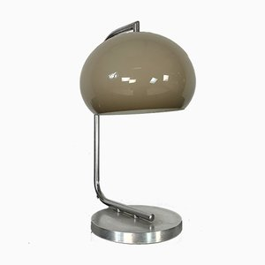 Mid-Century Mushroom Table Lamp, 1970s