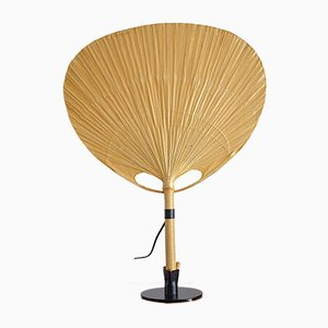 Vintage Uchiwa Lamp by Ingo Maurer for Design M