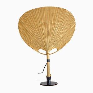 Vintage Uchiwa Lampe von Ingo Maurer für Design M