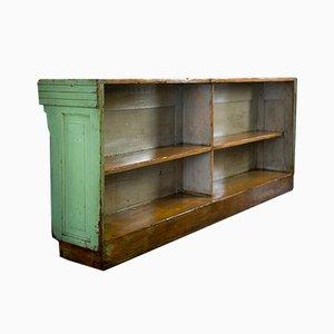 Vintage Shelf, 1950s