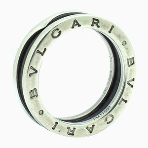 B Zero 1 Save the Children Ring from Bulgari