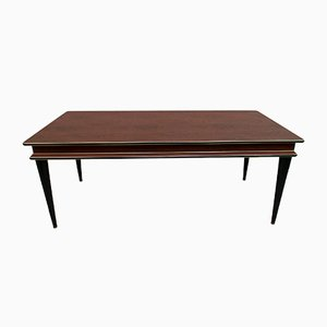 Mid-Century Italian Modern Dining Table by Umberto Mascagni for Harrods London, 1950s