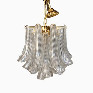 Selle Sputnik Murano Glass Chandelier from Italian Light Design