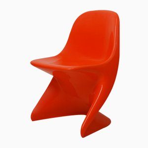 Vintage Casalino Junior Chair by Alexander Begge for Casala, 1971