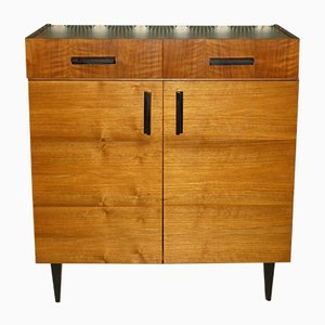 Mid-Century Chest of Drawers / Shoe Cabinet, 1960s