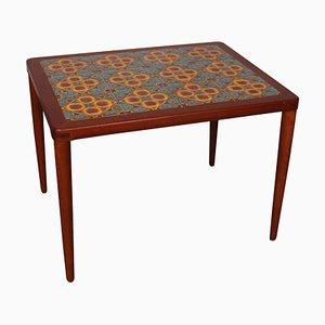 Scandinavian Coffee Table by Henry Walter Klein, 1960s