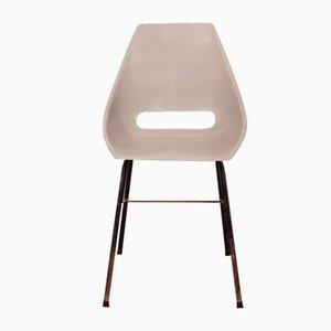 Dining Chair by Miroslav Navratil for Vertex, 1960s