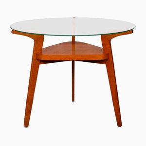 Eastern European Coffee Table from Jitona, 1960s