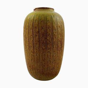 Ceramic Vase by Gerd Bogelund for Royal Copenhagen