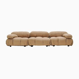 1970s Camaleonda sofa by Mario Bellini